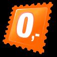 Męski portfel z dyskretnym logo