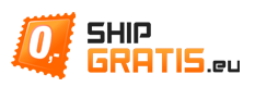 ShipGratis.eu - zahlen Sie nicht mehr als Sie benötigen